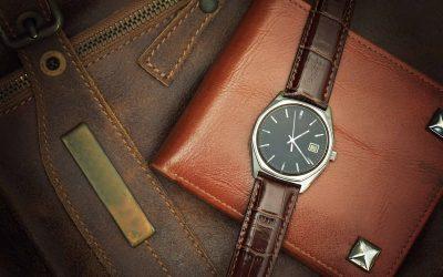 Factors To Consider When Choosing A Men's Watch