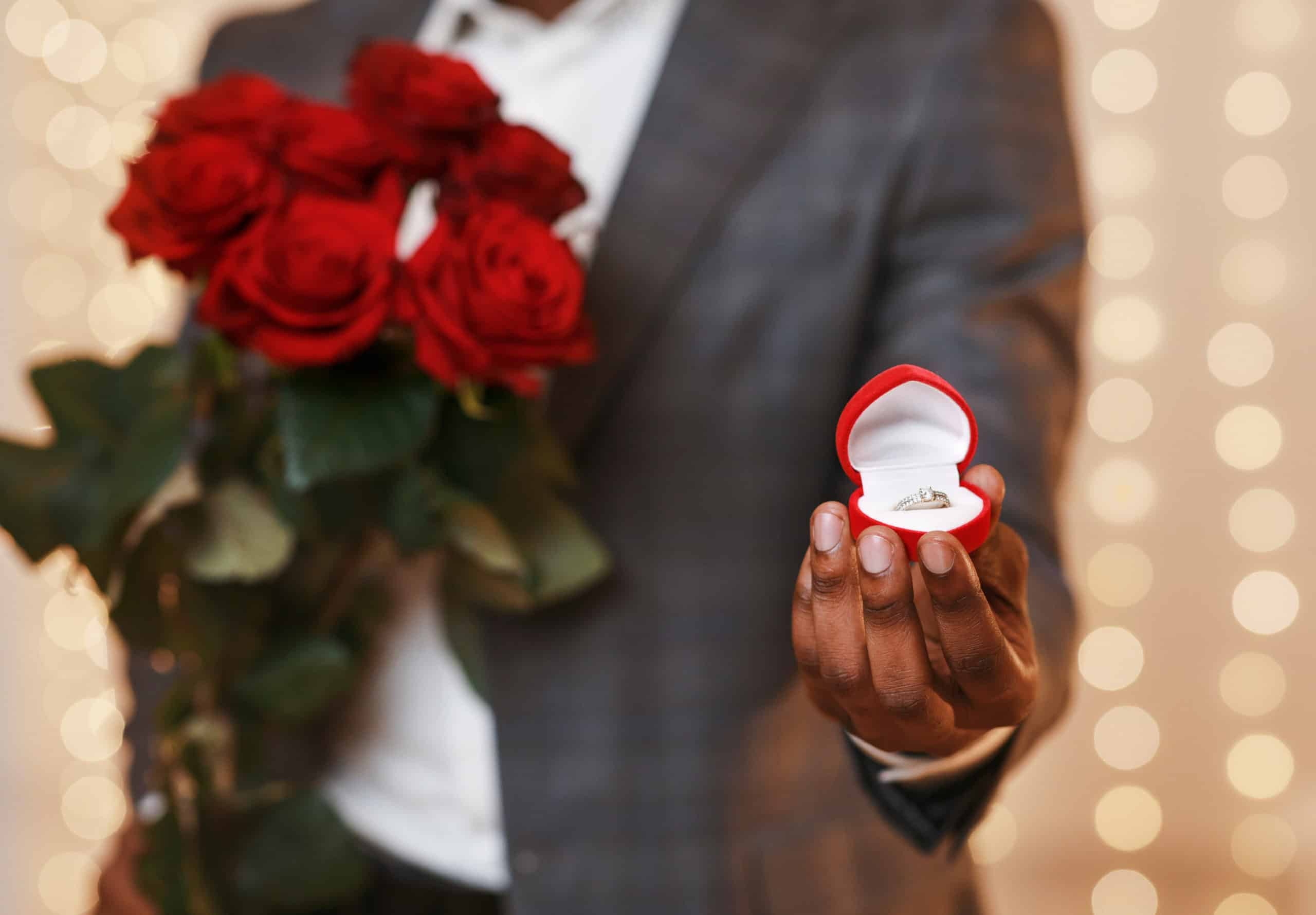5 best ways to let your partner know your engagement ring styles before they make the purchase