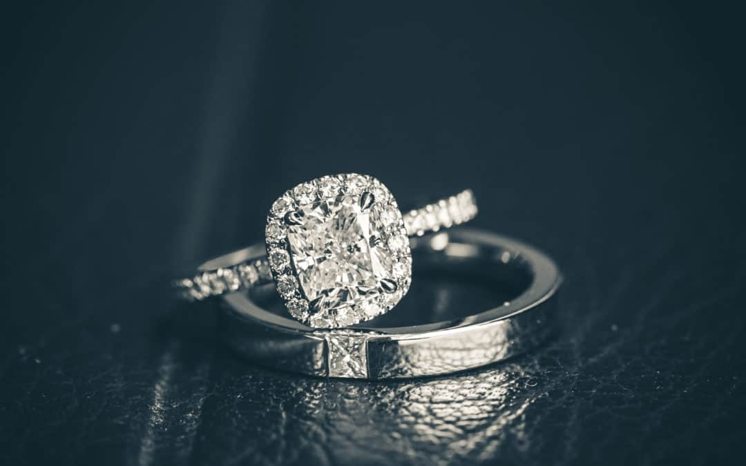 How to choose a wedding ring that compliments your engagement ring